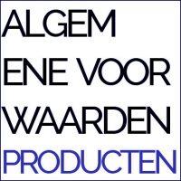 alg.voorw.product